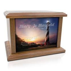 Lighthouse II Cremation Urn...