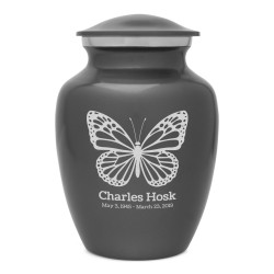 Butterfly Sharing Urn -...