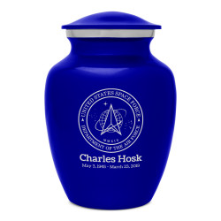 Space Force Sharing Urn -...
